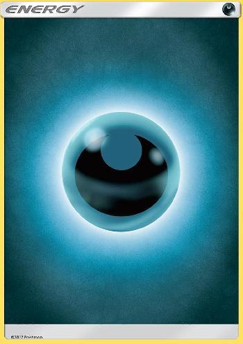 Darkness Energy (#170/149)
