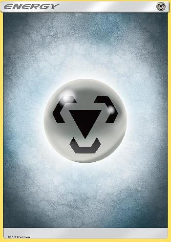 Metal Energy (#171/149)