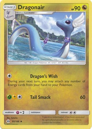 Dragonair (#95/149)