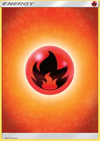 Fire Energy (#165/149)