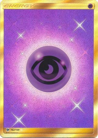 Psychic Energy (#162/149)