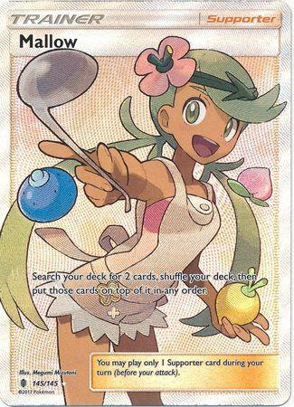 Mallow (#145/145)