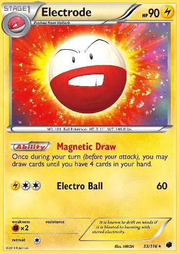 Electrode (#33/116)