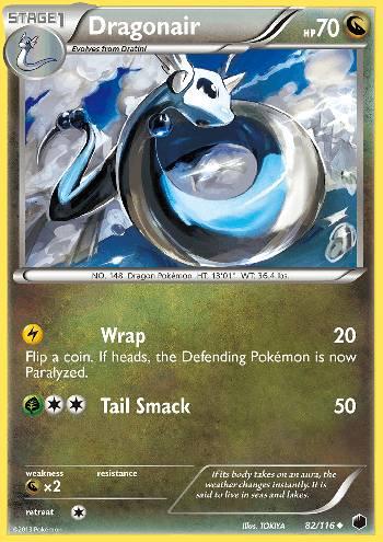 Dragonair (#82/122)