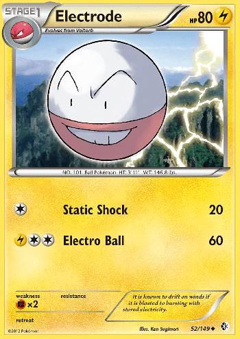 Electrode (#52/153)