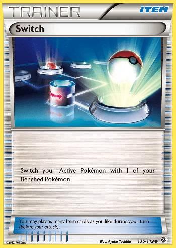 Switch (#135/149)