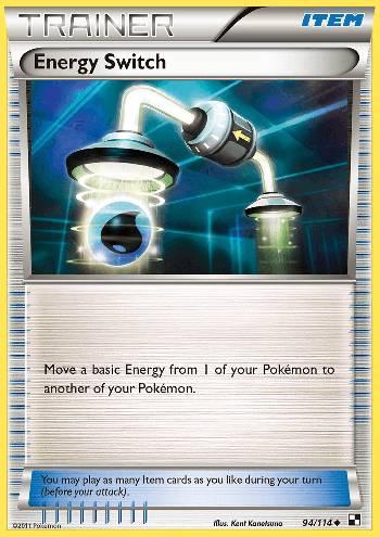 Energy Switch (#94/114)