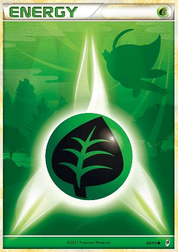 Grass Energy (#88/106)