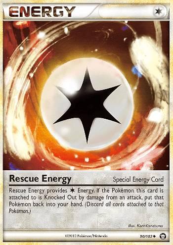 Rescue Energy (#90/103)