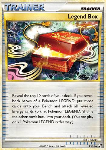 Legend Box (#75/91)