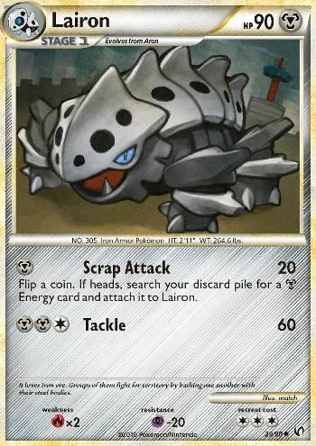 Lairon (#29/91)