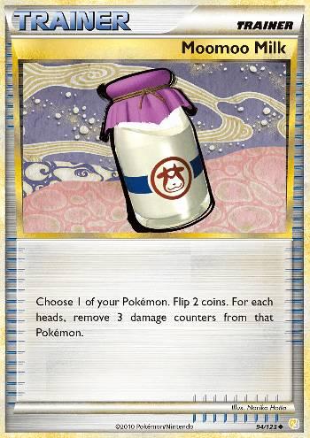 Moomoo Milk (#94/124)