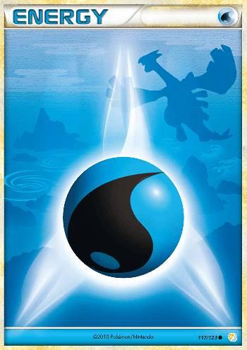 Water Energy (#117/124)