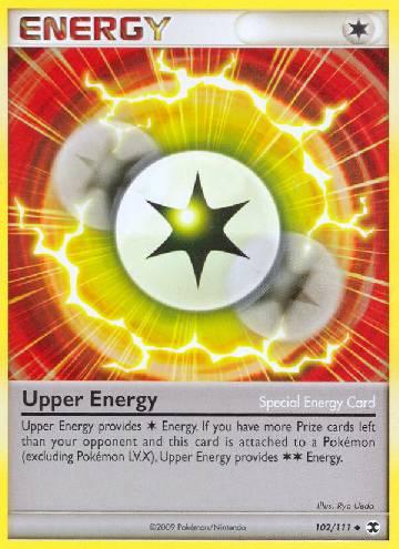 Upper Energy (#102/120)