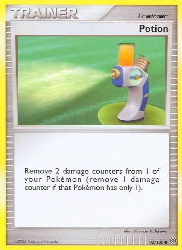 Potion (#92/106)