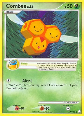 Combee (#57/106)