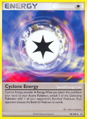 Cyclone Energy (#94/106)