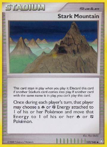 Stark Mountain (#135/146)