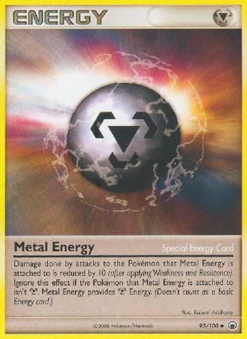Metal Energy (#95/100)