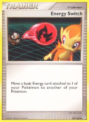 Energy Switch (#107/130)