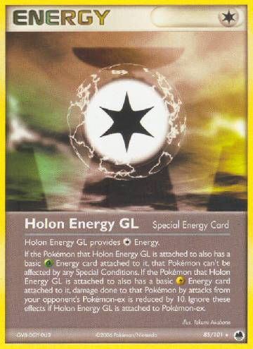 Holon Energy GL (#85/101)