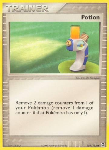 Potion (#101/114)