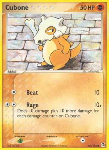 Cubone (#60/114)