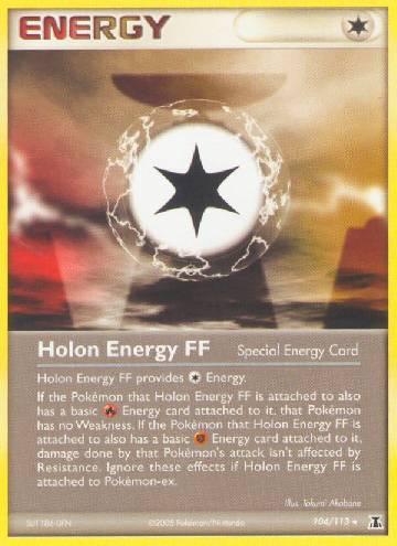 Holon Energy FF (#104/114)