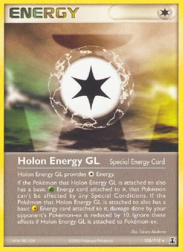 Holon Energy GL (#105/114)