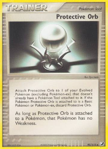 Protective Orb (#90/145)