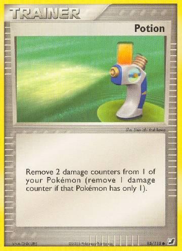 Potion (#95/145)