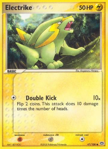 Electrike (#47/106)