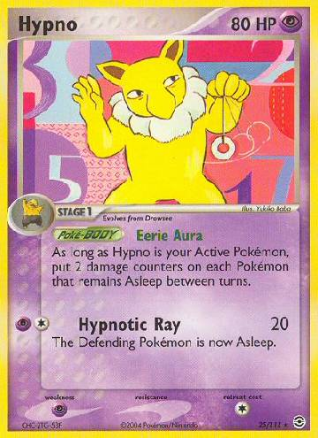 Hypno (#25/116)