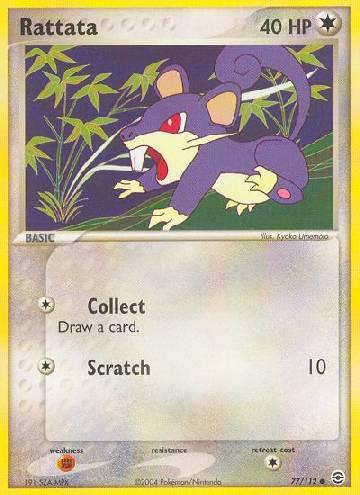 Rattata (#77/116)
