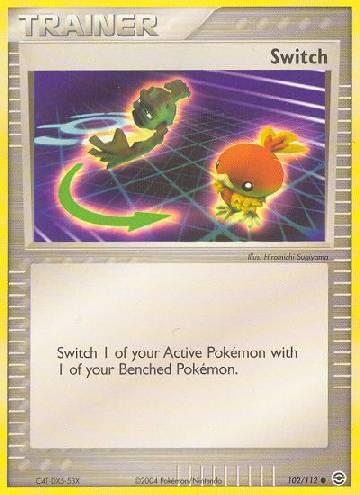 Switch (#102/116)