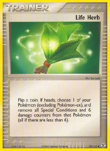 Life Herb (#93/116)