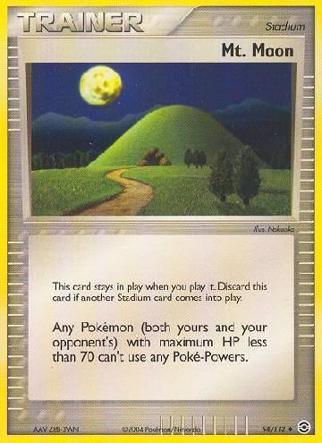 Mt. Moon (#94/116)