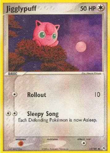 Jigglypuff (#63/102)