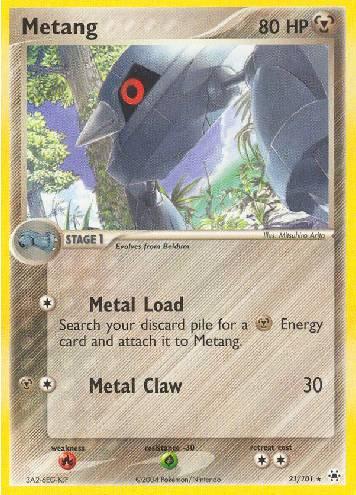 Metang (#21/102)