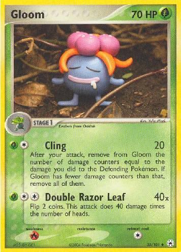 Gloom (#35/102)
