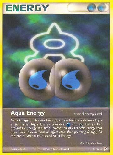 Aqua Energy (#86/97)