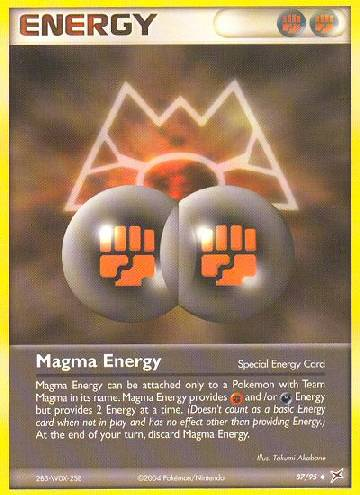 Magma Energy (#87/97)