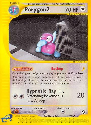 Porygon2 (#28/182)