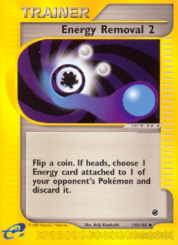 Energy Removal 2 (#140/165)