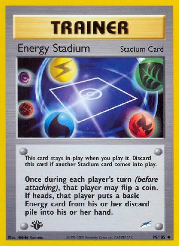 Energy Stadium (#99/113)