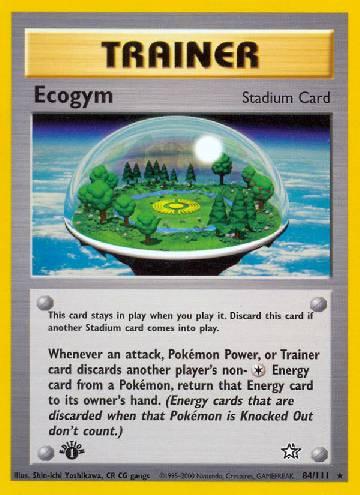 Ecogym (#84/111)