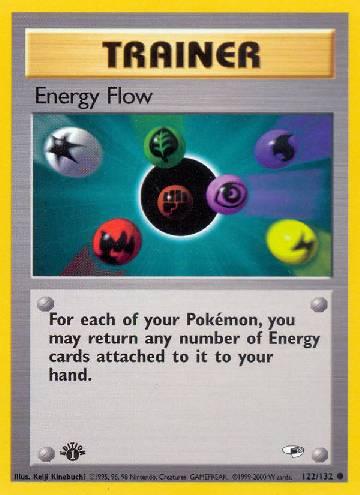 Energy Flow (#122/132)