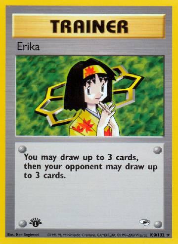 Erika (#100/132)