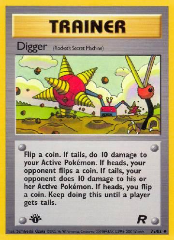 Digger (#75/83)