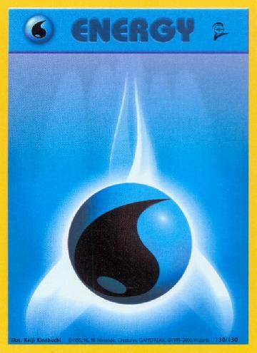 Water Energy (#130/130)